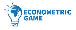 Econometric Game