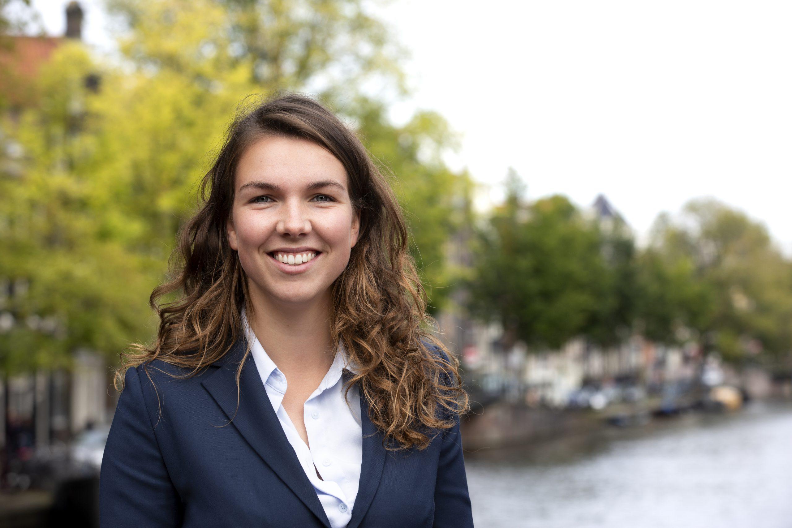 Maura van der Linden