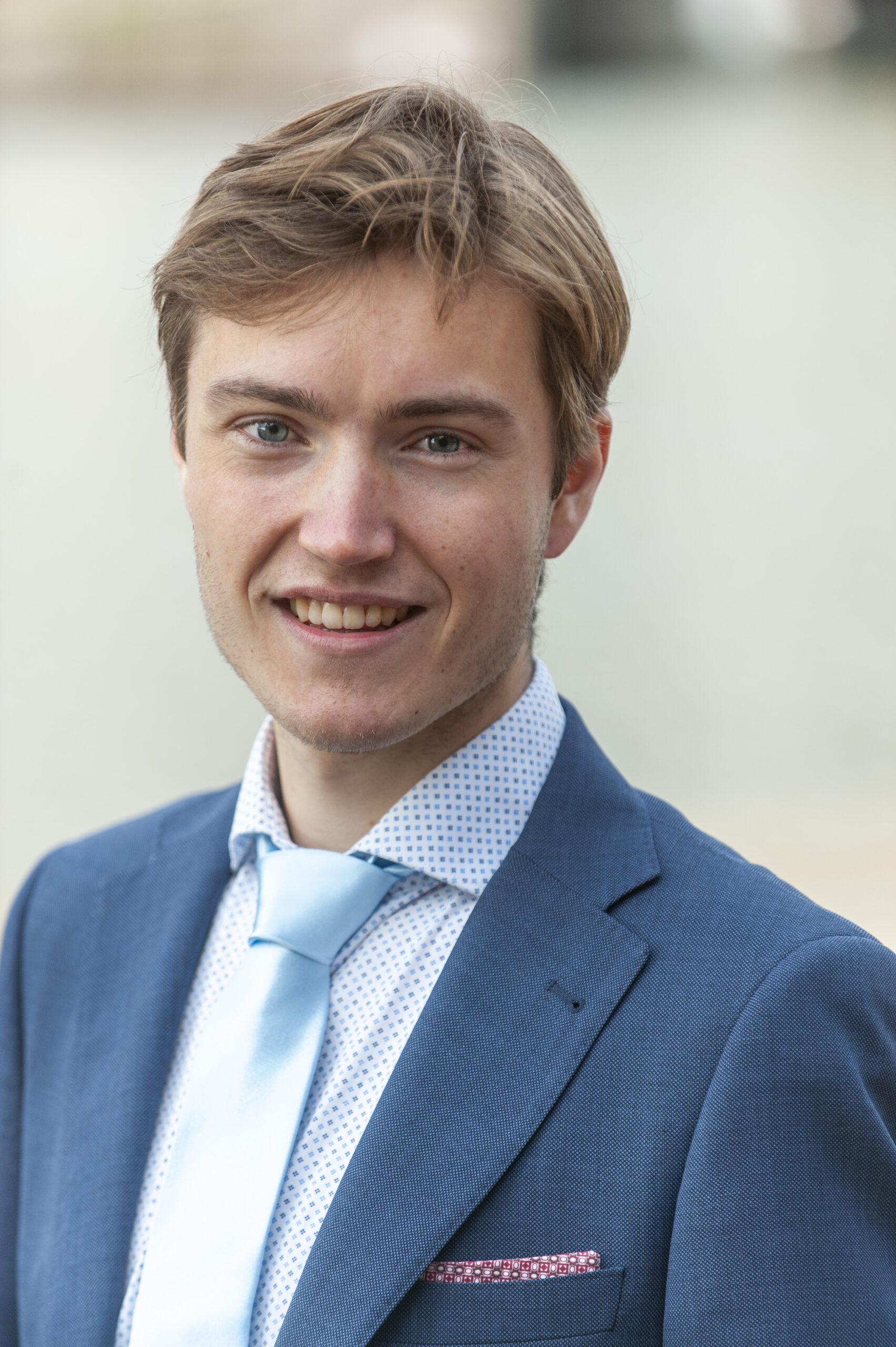 Benjamin van Casteren